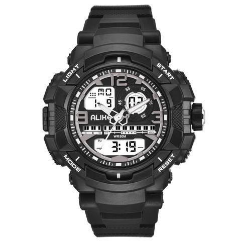 2016 Men's Military Watch.