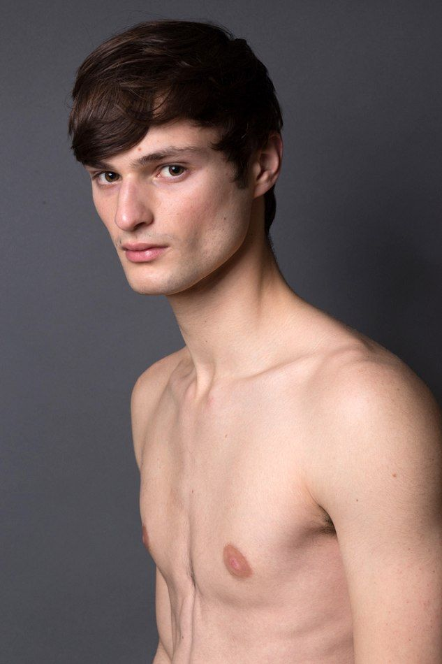 Alexander Charles represented by Red NYC Models | порцелан ...