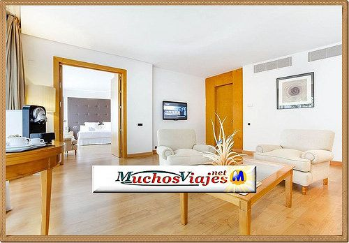 Oferta de hoteles en SEVILLAhotelbarcelorenacimientosevilla001✯ -Reservas: http://muchosviajes.net/oferta-hoteles