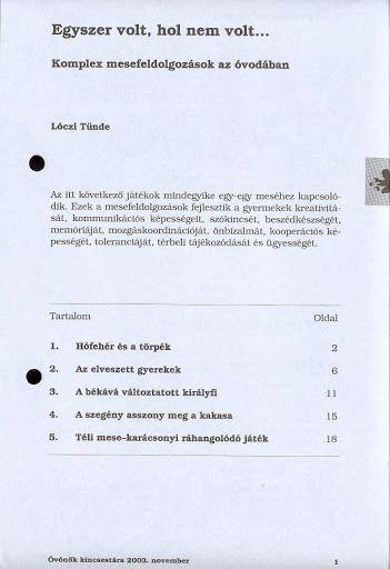 C2-9 - Egyszer volt, hol nem volt - Angela Lakatos - Picasa Webalbumok