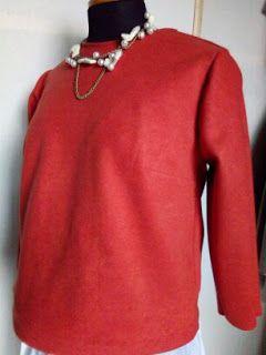 FasHiOn SpiRit Cristina Malerdou: Pensil Skirt with top