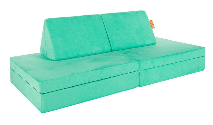 The Nugget - Cactus / A dark mint green | Diy baby ...