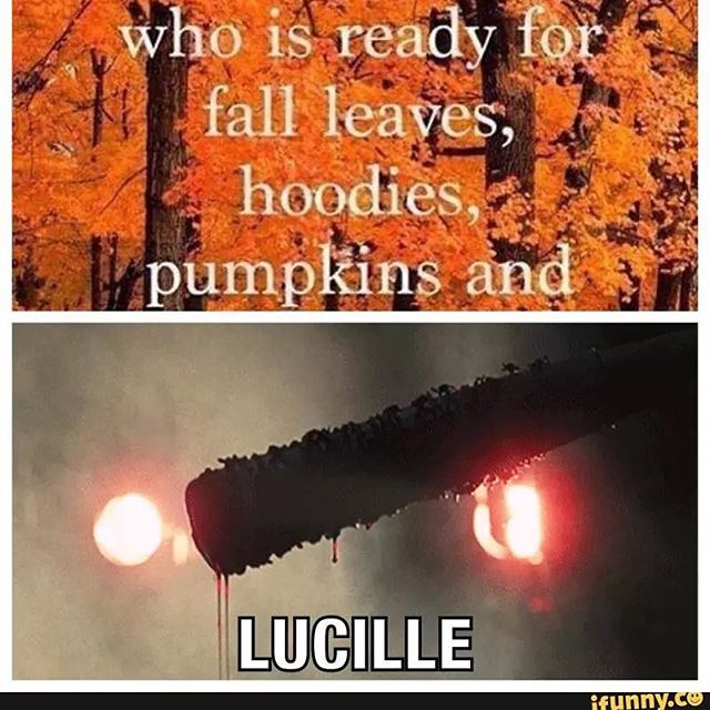 The Rise of Lucille