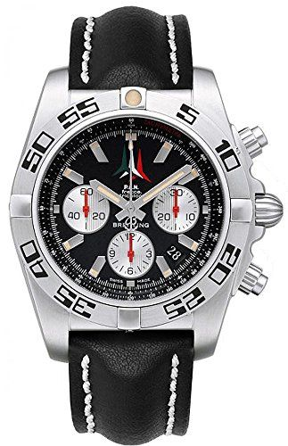 Breitling Chronomat 44 AB01104D/BC62-436X