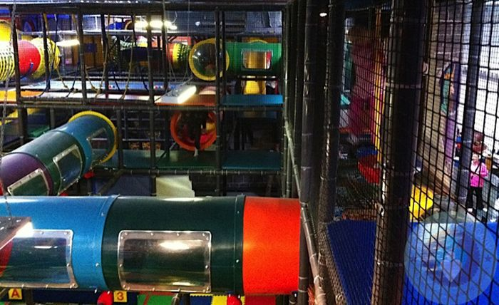 indoor playgrounds for sale