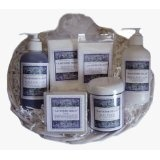 Sweet Dreams Gift Basket - Lavender Fields (Health and Beauty)By Mountain Country Soap