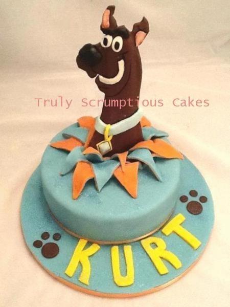 scooby doo cake template - 9 best sarah michelle gellar images on pinterest sarah