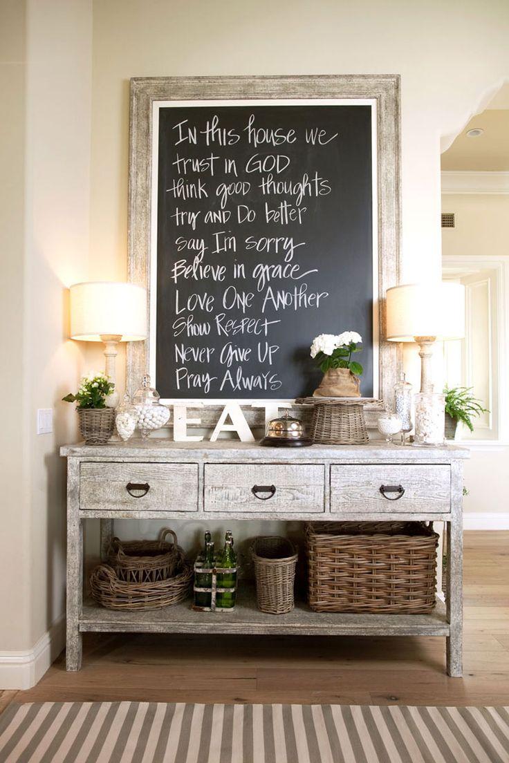 Fabulous White and Cream House Interior Design | 4BetterHome