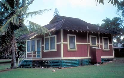 78 best hawaiian houses images on pinterest dream houses for Hawaiian plantation architecture