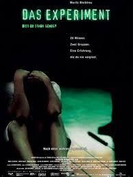 Das Experiment [Vídeo-DVD] / Regisseur Oliver Hirschbiegel