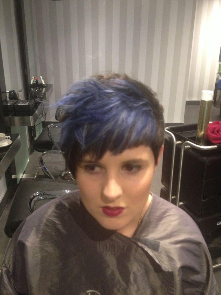 Fantastic hair show 2013