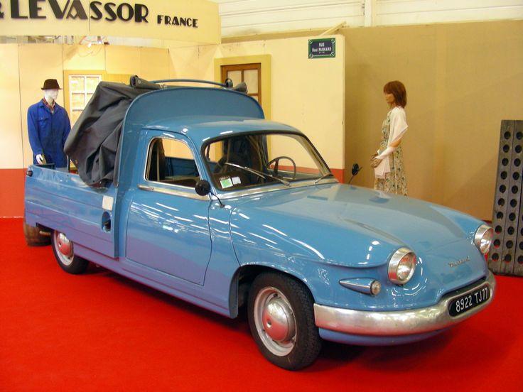 Best Panhard Images On Pinterest Vintage Cars Branding And Car