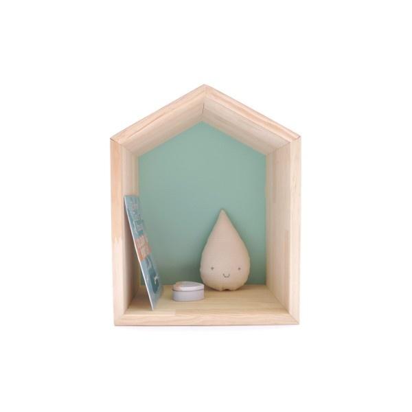 Mint My Mini Home House