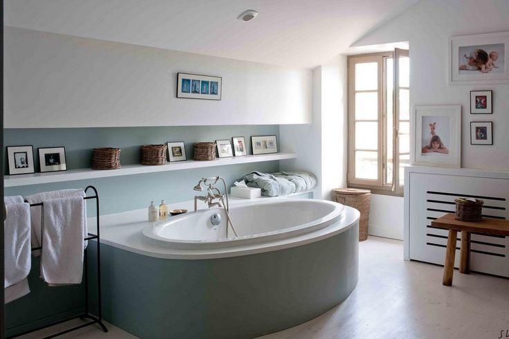 17 meilleures images propos de salle de bains sur pinterest tag res viers et robinets. Black Bedroom Furniture Sets. Home Design Ideas