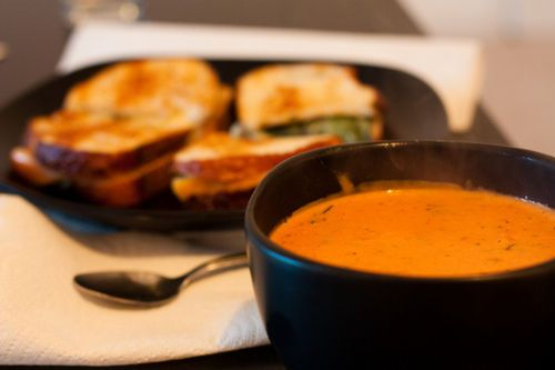 Crock-Pot Tomato Soup Recipe for the Easy Comfort Food You Crave