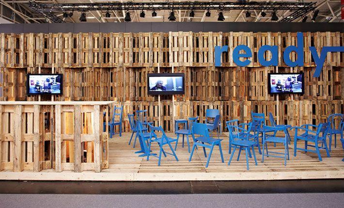 Ready by Tobias Bochmann, Katja Knaus