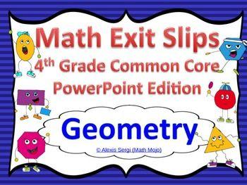 19b43d01a387f470042404e273853510--exit-slips-th-grade-math  Th Grade Alge Powerpoint on