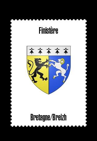 France • Bretagne • Finistère