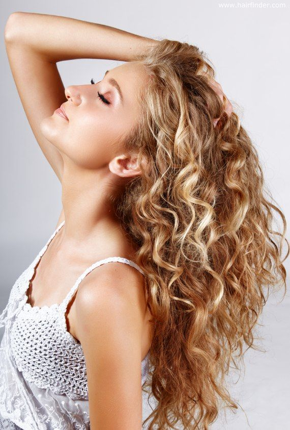 Make Natural Curly Hair Tighter