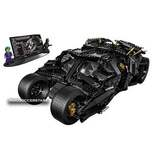 LEGO DECOOL 7111 The Tumbler - Batman Series