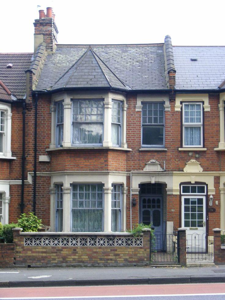 victorian bay windows | Victorian Bay Windows