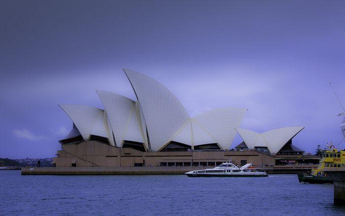 """Photo """"Sydney2014"""" by mistyvale"""