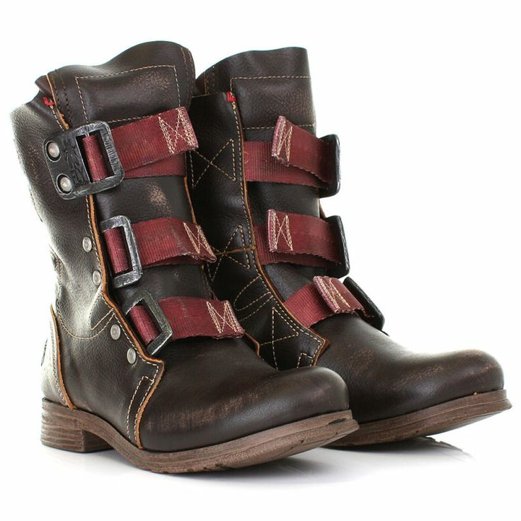 Women Fly London boots. Gorgeous. Need.
