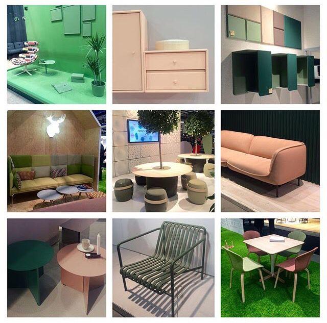 //Stockholm furniture fair 2016