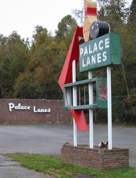 Bowling palace coupons