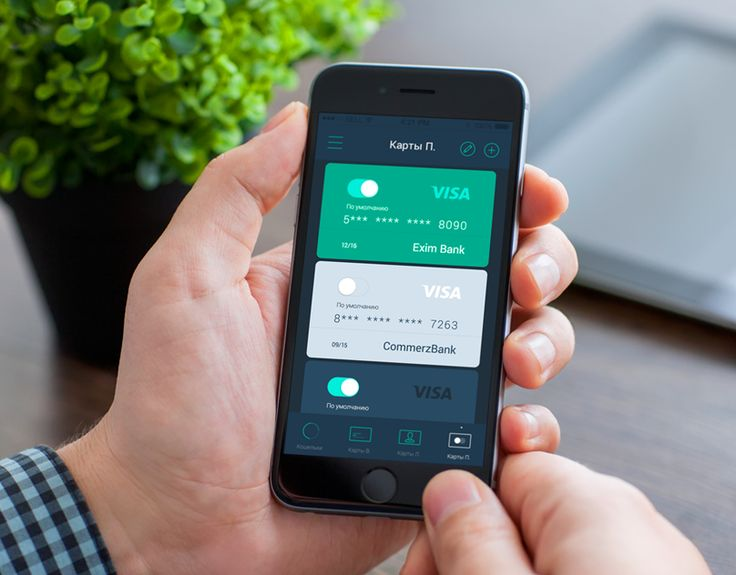 """Popatrz na ten projekt w @Behance: """"Payment service mobile app"""" https://www.behance.net/gallery/23554801/Payment-service-mobile-app"""