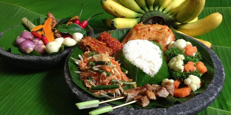 Best Cheap Indonesian Food Amsterdam