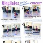 Blogilates 90 Day Challenge: Meal Plan & Workout Calendar   Blogilates