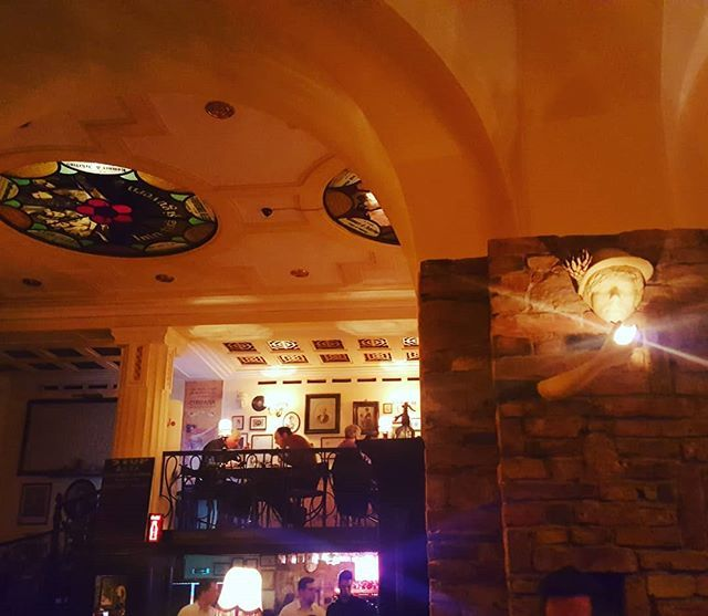 Special evening place #brasov #kronstadt #traveling #beautifulromania #ilovemycountry #inspired