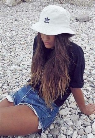 c063c54b0 Pin by Kiara Rivera on ☀️ spring/summer in 2019 | Bucket hat ...