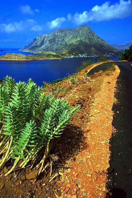 GREECE CHANNEL | Myrties,Kalymnos island, Dodecanese, Greece