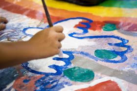 Social Work Career Development: Art Therapy and Social Work