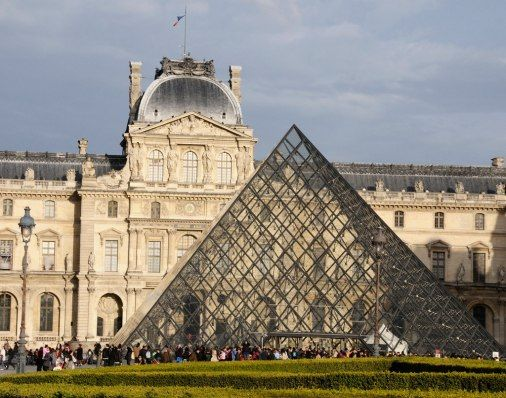 How to Skip the Longest Lines in Paris : The Perrin Post | Secrets Every Smart Traveler Should Know | By Wendy Perrin. : Condé Nast Traveler via @PerrinPost