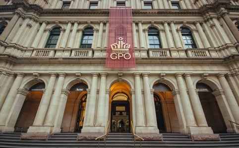 Melbourne GPO