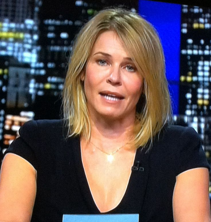 Chelsea Handler >> Chelsea Handler new haircut. Long bob hairstyle. | Hair ...