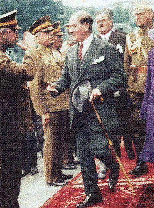 ♥ Atatürk