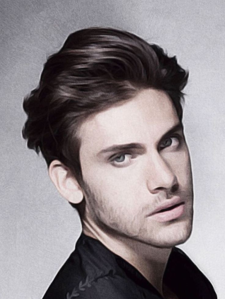 trendy facial hair styles 299 best images about mens hair on best 6886 | 19b4eafa896c1b41a11515bf2be69843 stylish hairstyles wavy hairstyles