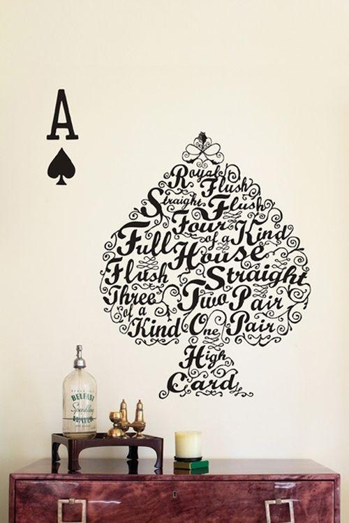 Poker Hand Valuesby Tan Nuyen
