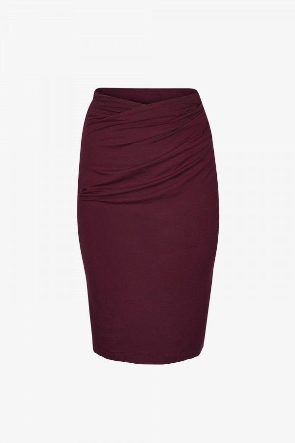 The Soho Skirt