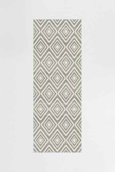 Diamond Grey Ruggable Com Coastal Decor Grey Rugs