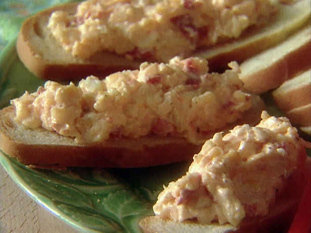 Bobby's Pimento Cheese. (1) From: Food Network (2) Webpage has a ...