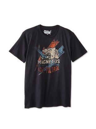 34% OFF Darring Men's Magnetos T-Shirt (Black)