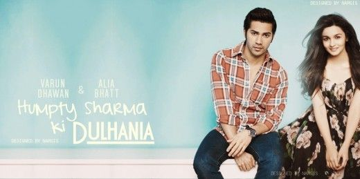 Unleashed Humpty Sharma Ki Dulhania Movie Trailer