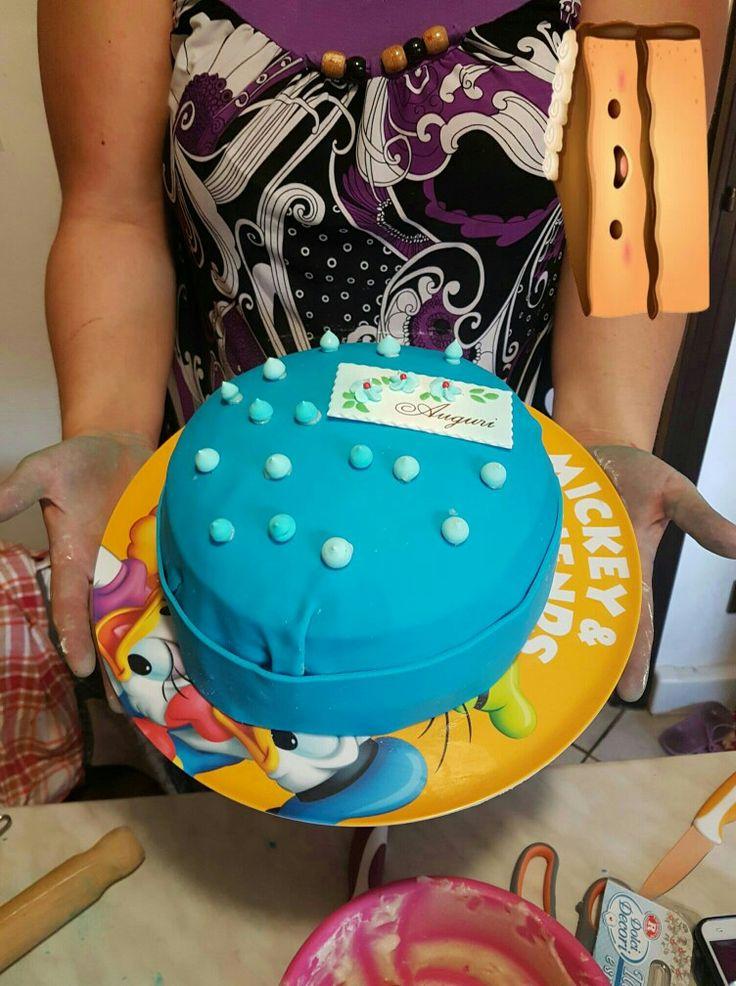 Happy birthday Francesco...