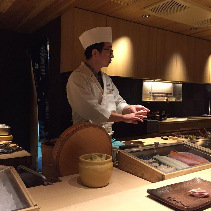小樽の寿司、政寿司の三代目 中村 圭助(@keisukemasazush)さん | Twitter