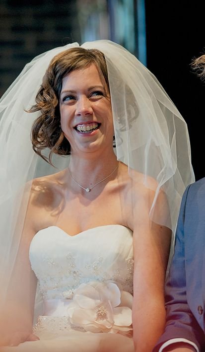 Op de trouwdag zelf wil je als bruid enkel genieten. Mereveld organiseert jullie bruiloft zorgvuldig. Bruidsgeluk! #Mereveld Utrecht in TOP 5 populairste trouwlocaties van Nederland!